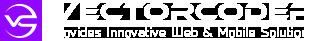 VectorCoder Logo